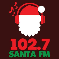 Santa FM SantaFM Rodeo Radio 102.7 The Coyote KCYE Las Vegas