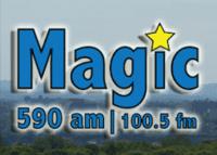 Magic 590 WROW Albany 100.5 Jay Ben Pamal