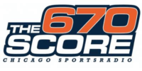 Chicago Cubs 670 The Score WSCR 780 WBBM