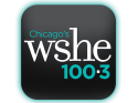 Cat Thomas Paul Webber 100.3 WSHE-FM Chicago Hubbard Radio Entercom Austin