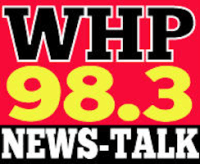 98.3 WHP WWHP Bloomington Champaign Ian Bayne Cities 92.9