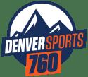 Denver Sports 760 KDSP Orange Blue Radio Broncos