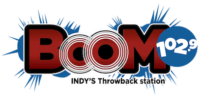 Boom 102.9 W275BD WNOW-HD2 Indianapolis Classic Hip-Hop
