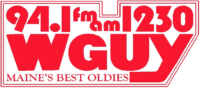 Oldies 1230 94.1 WGUY Bangor The Wave