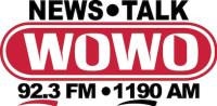 107.5 WOWO 92.3 WOWO-FM WFWI 1190 Fort Wayne Federated Media