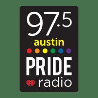 97.5 Pride Radio Austin iHeartMedia LGBT