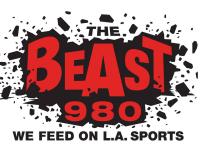 980 The Beast KFWB Los Angeles CBS License Trust Universal Media Access