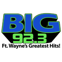 Big 92.3 WFWI Fort Wayne Federated Media Greatest Hits WOWO-FM