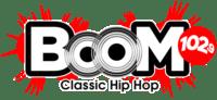 Boom 102.9 W275BK 97.5 WUMJ Atlanta Ed Lover Show Classic Hip-Hop