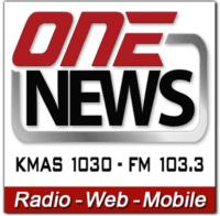 iFiber iFiberOne NewsRadio 1030 103.3 KMAS Shelton Olympia