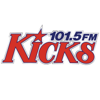 Kicks 101.5 WKHX Atlanta CJ Lusk Ali Mac Chris Carter