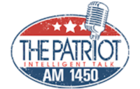 1450 The Patriot WLYV Great Country 103.3 Fort Wayne