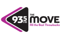 93.5 The Move Flow Throwbacks CFXJ Toronto Mastermind JJ