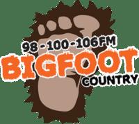 Bigfoot Country B98.3 WWBE 100.5 WYGL Y106.5 WFYY Hanna 92.3 Seven Mountains Media