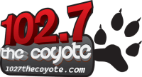 102.7 The Coyote Mike West Kris Daniels KCYE Las Vegas