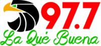 La Que Buena 97.7 KEQB Coburg Eugene McKenzie River Broadcasting