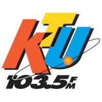 103.5 WKTU KTU New York 20th anniversary 1996 Launch