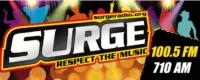 Surge Radio 104.5 WSTK New Bern 710 WEGG 100.5 Rose Hill Conner Media