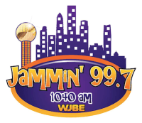 Jammin 99.7 1040 WJBE Knoxville Hip-Hop Steve Harvey Tom Joyner