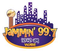 Jammin 99.7 1040 WJBE Knoxville Hip-Hop Steve Harvey Tom Joyner