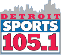 Detroit Sports 105.1 WMGC Detroit Sean Baligan Mac Marc