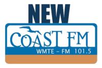 Coast FM 101.5 WMTE 97.7 WMLQ Manistee