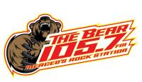 92.5 The Bear KBRE 105.7 1660 Merced Mapleton