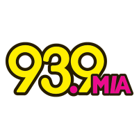 My 93.9 MIA WMIA Miami Beach Joey Brooks Valentine