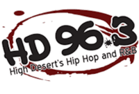 HD 96.3 KATJ-HD2 Victorville Tupac Hip-Hop