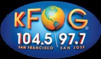 Matt Pinfield Mike No Name Nelson 104.5 KFOG San Francisco Next Generation Rock Radio AAA