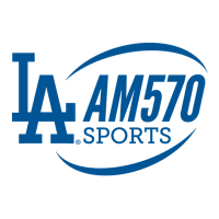AM 570 KLAC Los Angeles Clippers