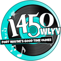1450 WLYV The Answer Fort Wayne Good Time Oldies Rick Hughes