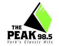 Rocky 98.5 The Peak WYCR York Hanover Gettysburg Forever Media Davy Crockett WGTY