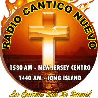 Radio Cantico Nuevo 97.5 W248CG Jersey City New York
