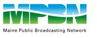 Maine Public Classical Network 106.1 Bangor