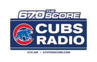 2016 MLB Radio 670 The Score WSCR Cubs 890 WLS White Sox