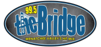 99.5 The Bridge Apple FM KAAP Wenatchee Cherry Creek Radio