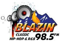 Blazin 98.5 1040 KCBR Colorado Springs Classic Hip-Hop Pot Talk Marijuana