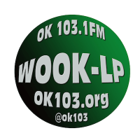 103.1 WOOK-LP Washington DC William Tucker Sincere Seven S7