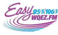 Northern Star Broadcasting Del Reynolds Easy 95.5 106.3 WQEZ Cheboygan