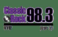 Classic Rock 98.3 WWHP Farmer City Bloomington Champaign Ian Bayne Mike Flynn