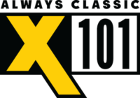 Oldies 101.5 X101 WXHC Homer Cortland Eves Broadcasting