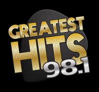 Greatest Hits 98.1 99.9 BluGold Radio WDRK WISM-FM Mix 98