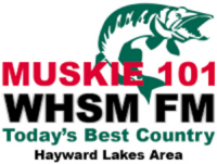 Muskie 101 WHSM-FM Zoe Communications Red River Broadcasting