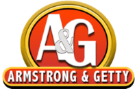 Armstrong & Getty 580 105.9 KMJ Fresno 1050 KTBL 860 KKAT 1450 KVEN