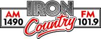 Iron Country 1490 101.9 WGEZ Beloit