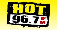 Hot 96.7 KHTO 101.9 The Rocket KLXQ Hot Springs