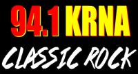 94.1 KRNA Iowa City Cedar Rapids Classic Rock Alternative