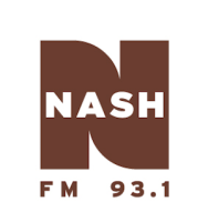 Jess Jessica Poxson 93.1 Nash-FM WDRQ Detroit