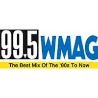 Gary Nolan 99.5 WMAG Greensboro